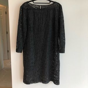 Trina Turk Lace Dress